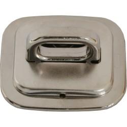 Adaptateur verrou de sûreté, InLine®, pour boîtier PC, écran, imprimeuse