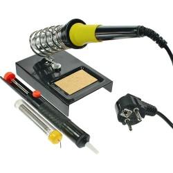 Kit fer à souder 30W 230V