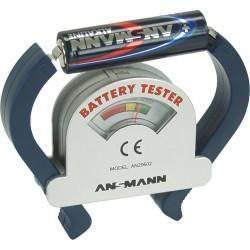 Ansmann vérificateur de batterie universel (4000001)