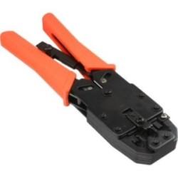 Pince Crimp modulaire, InLine®, pour RJ10,11,12,45 prise