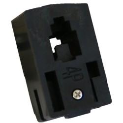 InLine® Modul RJ10 4P4C für Profi Crimpzange