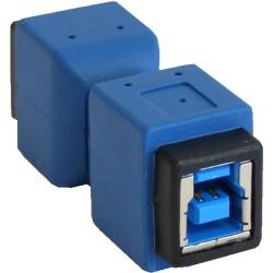 InLine® USB 3.0 Adapter, Buchse B auf Buchse B