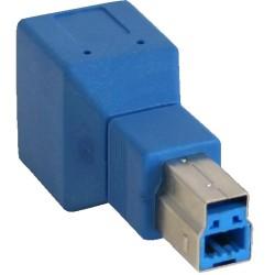 InLine® USB 3.0 Adapter, Stecker B auf Buchse B