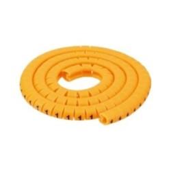 InLine® Kabelmarkierer 2,0-3,0mm, Nr.0-9, 1000 Stück