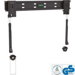 """InLine® Wandhalterung, für LED-TV, 58-107cm (23-42""""), bis 50kg"""
