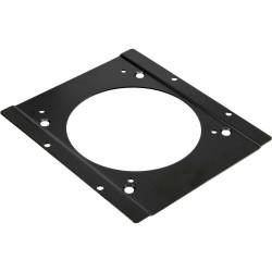 "InLine® HDD Adapterplatte, 1x 6,35cm (2,5"") HDD oder 80mm Lüfer an 8,89cm (3,5"") HDD"