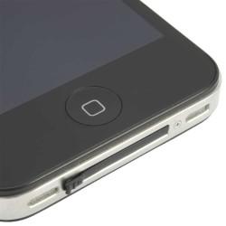 InLine® Staubschutz für iPhone4 / iPod / iPad, für 3,5mm Klinkeneingang und Ladebuchse