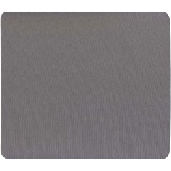 InLine® Maus-Pad grau 250x220x6mm