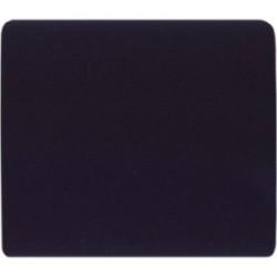 InLine® Maus-Pad schwarz 250x220x6mm