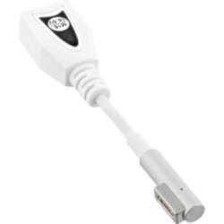 Inline® Wechselstecker M16 16,5V, für Apple, für Universal Netzteil, 90W/120W, weiß