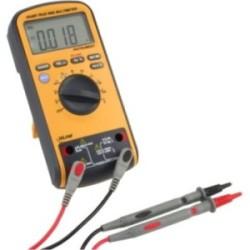 InLine® Multimeter mit PC-Anbindung über USB
