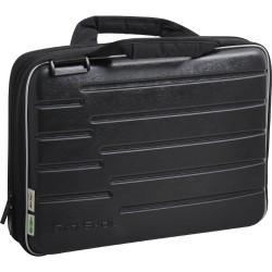 """InLine® OEcoBag 15,6"""" Hülle/Sleeve für Notebooks und Tablets, mit Reflektionsstreifen"""