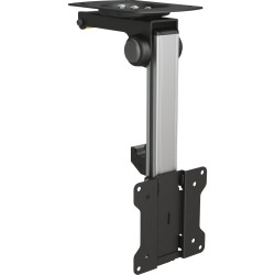 """InLine® Unterschrank-Halterung, für Monitore bis 68cm (27""""), bis 20kg"""