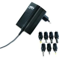 Ansmann APS 300 Steckernetzteil 3-12VDC, max. 600mA (5111233)