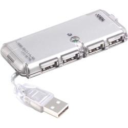 ATEN UH275 4-Port USB 2.0 Mini-Hub