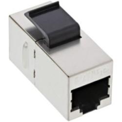 RJ45 prise femelle/prise femelle insert, SNAP-In, Cat.5e