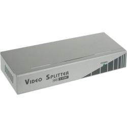 DVI Distributeur écrans, InLine®, 2 x, 165Mhz