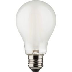 Müller-Licht LED-Lampe Birnenform Retro 8W 230V E27 1055lm 2700K dimmbar warmweiß (400183)