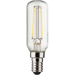 Müller-Licht LED-Lampe T25 2,2W 230V E14 250lm 2700K warmweiß (400027)