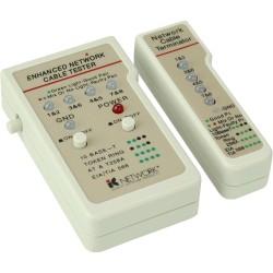 Tester für RJ45 mit 5 LED