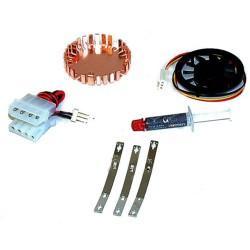 VGA Vollkupferkühler Titan TTC-CUV1AB(DIY)