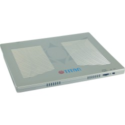 Titan Notebookkühler, Notebook Lüfter Pad , TTC-G1TZ