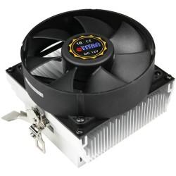 CPU-Kühler Titan DC-K8M925B/CU35, für AMD Sockel AM2+/AM2/940/939/754