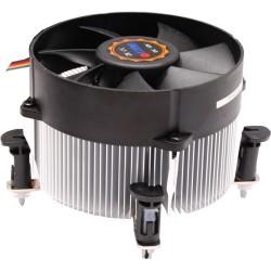 CPU-Kühler Titan TTC-NA02TZ/RPW, für Intel Core i3/i5/i7 Sockel LGA1155/LGA1156 bis 130W
