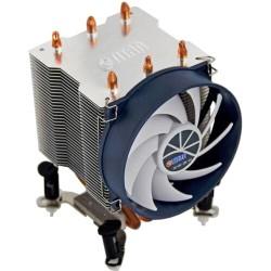 CPU-Kühler Titan TTC-NK35TZ/R(KU), für Intel und AMD
