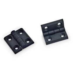 Triton Türscharnier RAX-MS-X14-X1, für 2-teilige Wandgehäuse