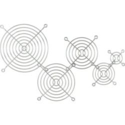 Grille métal pour ventilateur InLine®