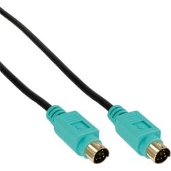 Câble PS/2 InLine®