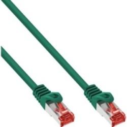 Câble patch réseau RJ45 InLine®