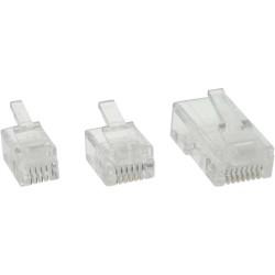 Connecteur modulaire InLine®