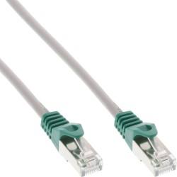Câble patch réseau RJ45 croisé InLine®
